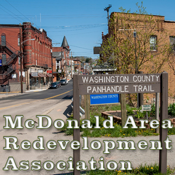 McDonald Area Redevelopment Association